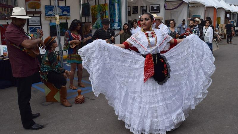 024 Rosarito Art Fest 2017