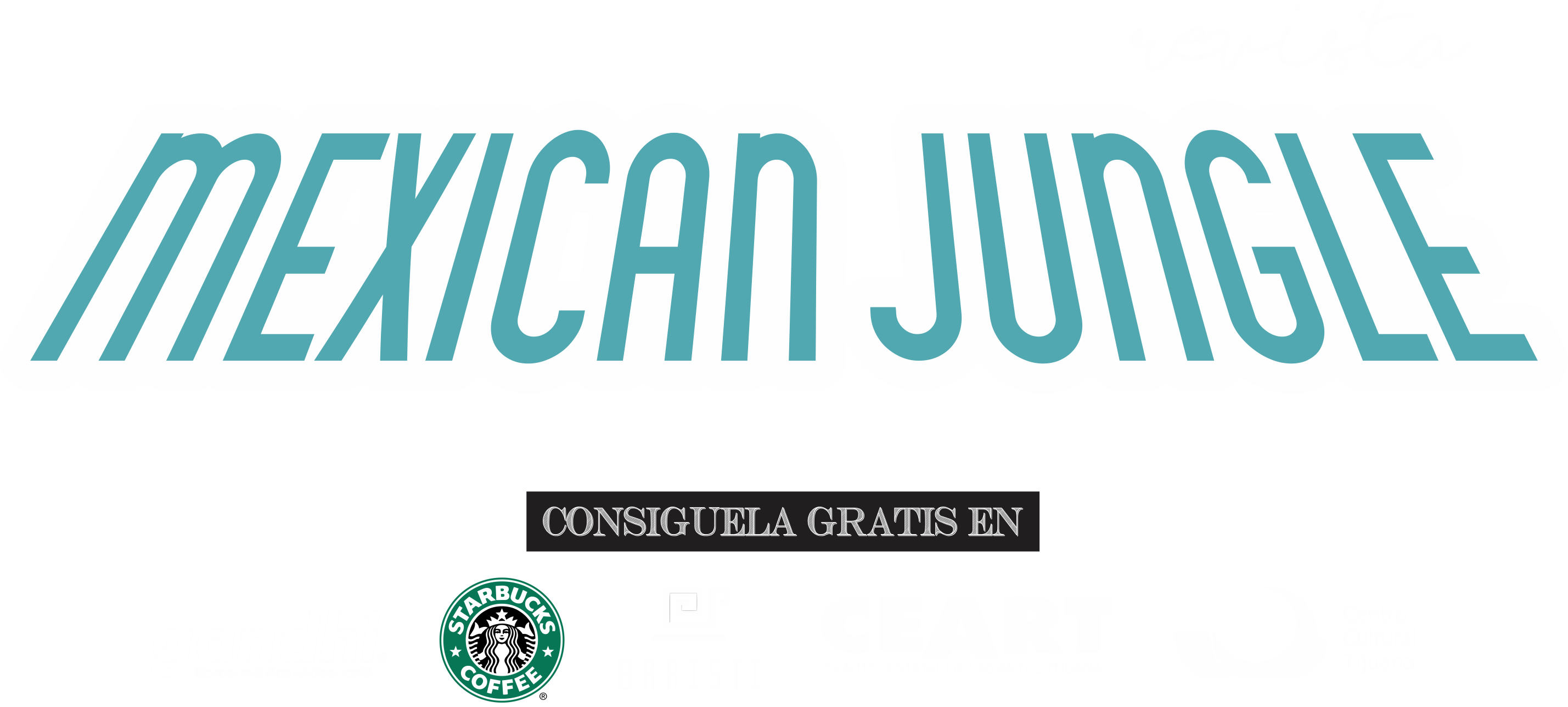 Revista Mexican Jungle